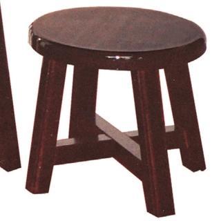 【AS】班克羅餐椅-20.3x20.3x28cm