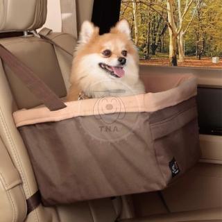 【SOLVIT】寵物車用用品 SV344寵物車用安全籃M號(載重5.5kg)