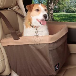 【SOLVIT】寵物車用用品 SV347寵物車用安全籃XL號(載重11.5kg)