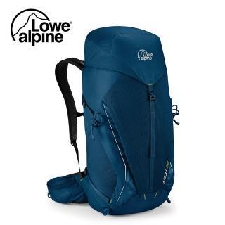 【Lowe Alpine】Aeon 22 輕量休閒 多用途背包 蔚藍 #FTE63(輕量多功能背包)