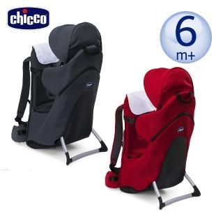 【Chicco】Finder嬰兒背架-2色