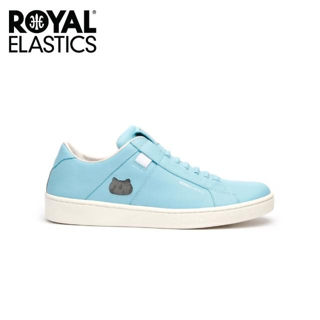 【ROYAL Elastics】女-Icon Catwalk 時尚休閒鞋-天空藍(92982-555)