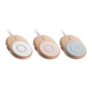 【PROBOX】北歐風 15W 木質無線充電板