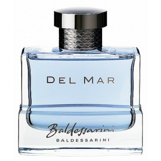 【Baldessarini】Del Mar 航海家淡香水(90ml)