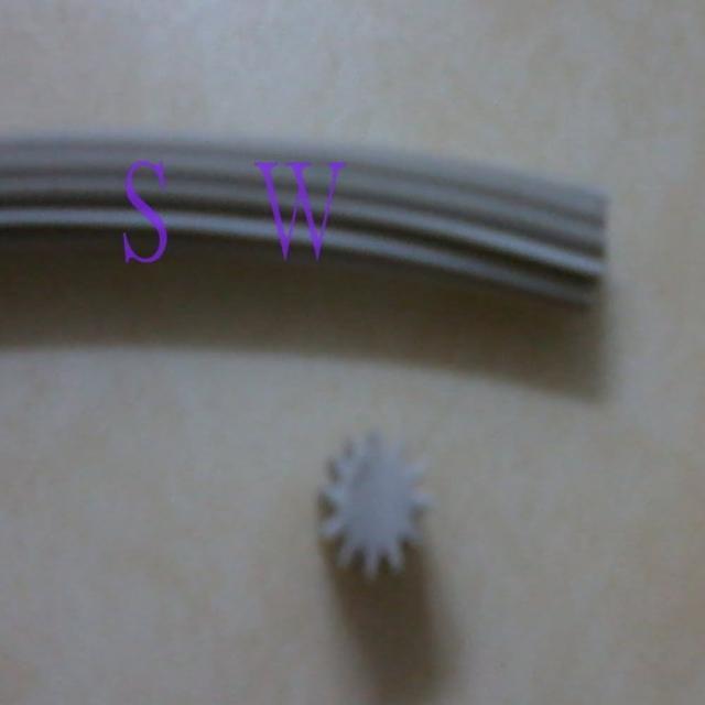 紗窗丸條 3.5 mm(3米售)灰色/黑色(壓條 紗窗圓條 紗窗壓條 紗門圓條 鋁窗條 紗門丸條 鋁門條 五金)