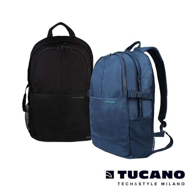 【TUCANO】GIPSY 15.6吋美式休閒多功能雙肩後背包