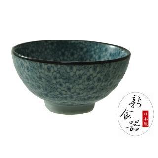 【新食器】日本製古紋春秋飯碗(日本進口碗)