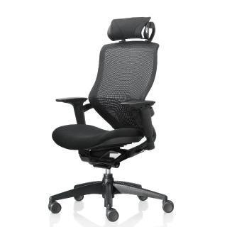 【舒樂活 4Health】NU Chair — 健康居家辦公椅(電腦椅 辦公椅 腰靠 健康 人體工學)