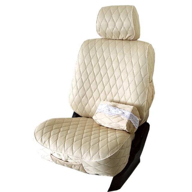 【葵花】量身訂做-汽車椅套-布料-排汗A(休旅車款第1排+第2排)