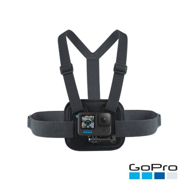 【GoPro】CHESTY胸前綁帶(AGCHM-001)