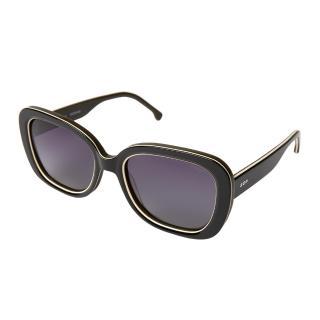 KOMONO 太陽眼鏡 Cecile 希西爾系列-黑森林