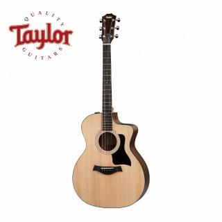 【Taylor】114CE 單板電民謠吉他(承襲Taylor優良的血統和漂亮的音色)