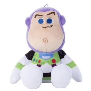 【T-ARTS】Beans Collection 豆豆絨毛娃娃 巴斯光年(玩具總動員 卡通 人偶)