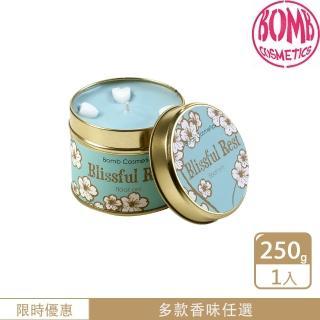 【Bomb Cosmetics】Blissful Rest Candle 幸福小歇(香氛蠟燭)