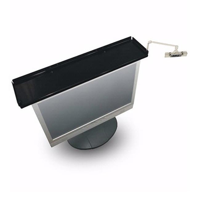 【空間王】玉山頂 液晶螢幕置物架(SL-200)