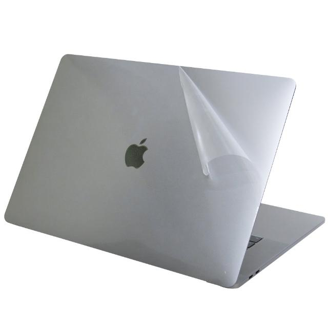 【Ezstick】APPLE MacBook Pro 15 2016 具備Touch Bar A1707 透氣機身貼(含上蓋貼、鍵盤週圍貼、底部貼)