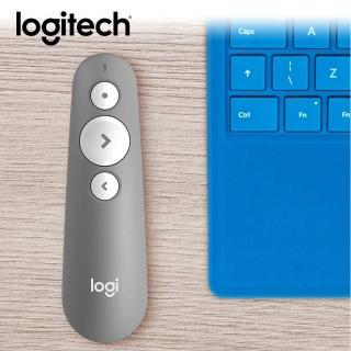 【Logitech 羅技】R500 藍牙跨平台簡報筆