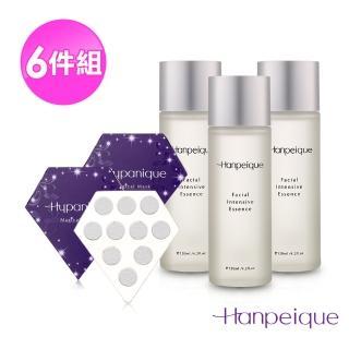 【Hypanique 涵沛】吟釀青春露經典保濕(6件組)