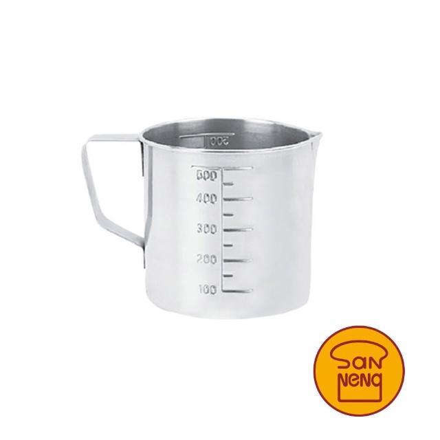 【SANNENG】不銹鋼杯-500ml