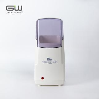 【GW 水玻璃】優格製造機(快速健康)