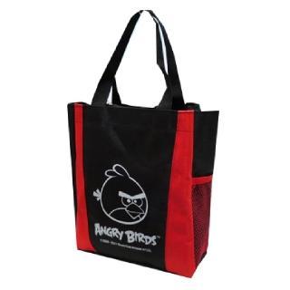 【ANGRY BIRDS 憤怒鳥】手提萬用袋