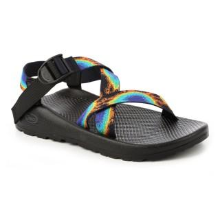【CHACO】女 越野運動涼鞋 NPF限量標準款CH-ACW02HE98(黃石公園)
