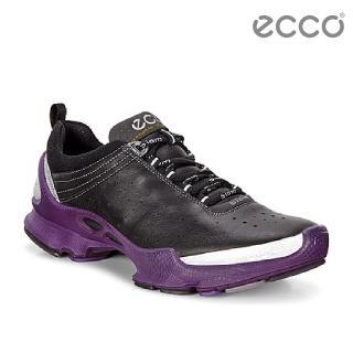 【ecco】BIOM C 銷售冠軍自然律動健步鞋(紫 09150351113)