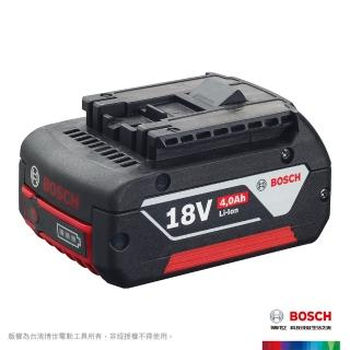 【BOSCH 博世】鋰電池(18V 4.0Ah)
