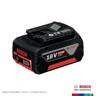 【BOSCH 博世】鋰電池(18V 5.0Ah)