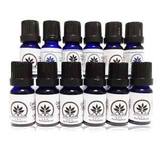【百翠氏】天然草本單方純精油(多款任選)
