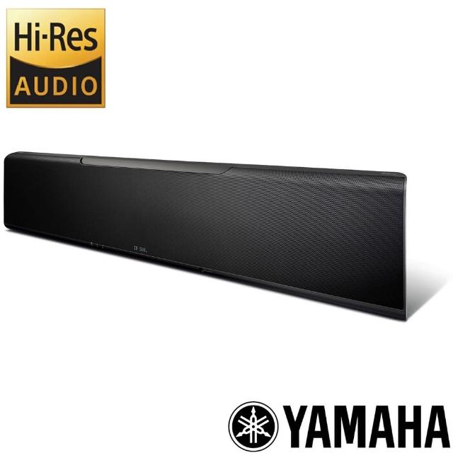 【YAMAHA 山葉】7.1聲道無線家庭劇院 SOUNDBAR(YSP-5600)