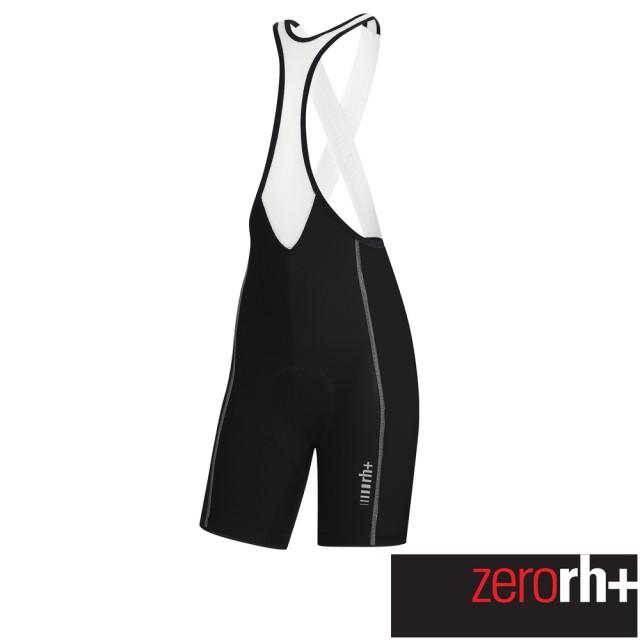 【ZeroRH+】義大利FUSION女用專業吊帶自行車褲(ECD0481)