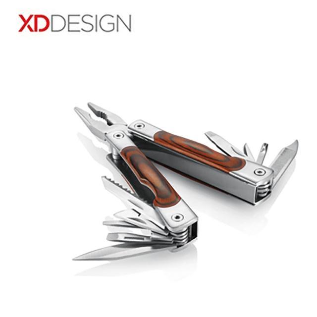 【荷蘭 XD Design】質感功能鉗《歐型精品館》(修繕工具組)