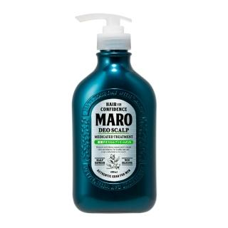【MARO】清新!風行控油護髮素(480ml)