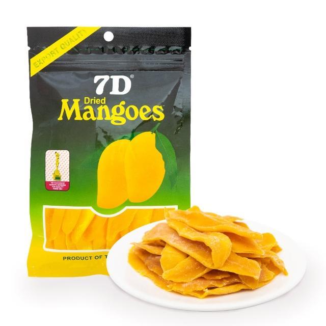 【7D】芒果乾70g(芒果乾)