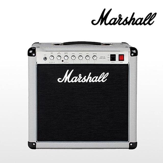 【Marshall】2525C Mini Silver Jubilee 全真空管吉他音箱(原廠公司貨 商品保固有保障)