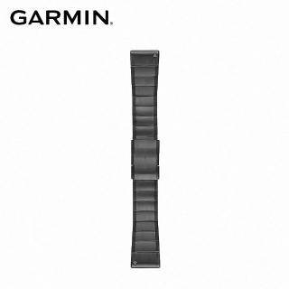 【GARMIN】QUICKFIT 26mm 鈦錶帶