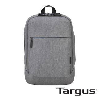 【Targus】Citylite Pro 雙用後背包(15.6 吋筆電適用)