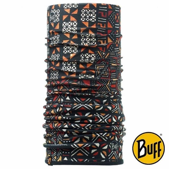 【BUFF】ZANZIVAR - 国家地理授权POLAR保暖头巾