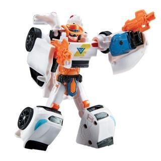 【機器戰士】TOBOT MINI 警長(男孩 機器人)
