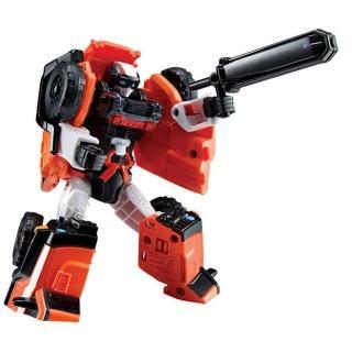【機器戰士】TOBOT MINI 吉普(男孩 機器人)