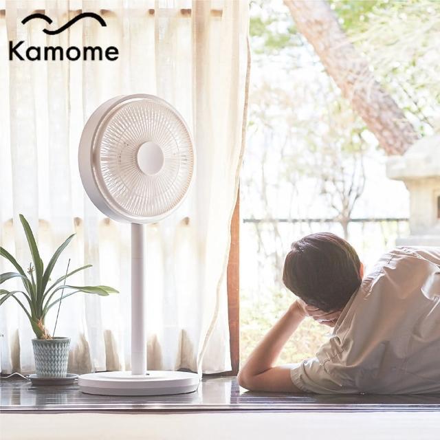 【Kamomefan】FKLT-281D 極靜音直立式電風扇(公司貨)