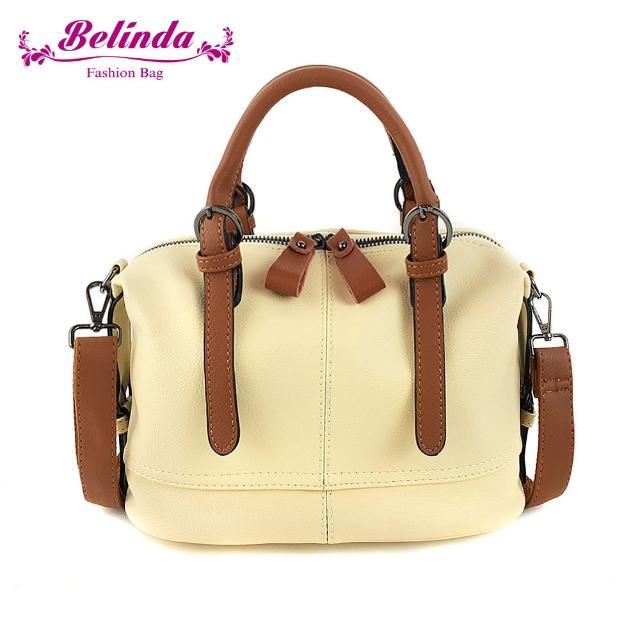 【Belinda】艾米利亚手提侧背包-三色
