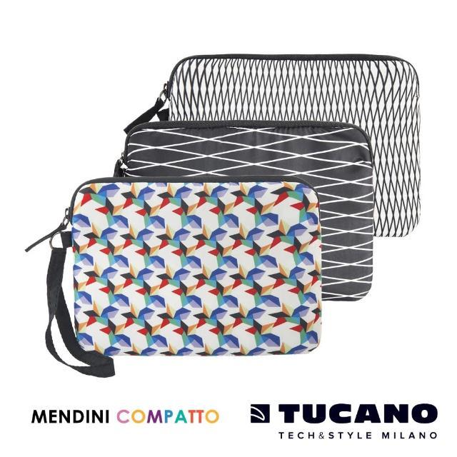 【TUCANO】MENDINI 設計師系列輕量手拿包