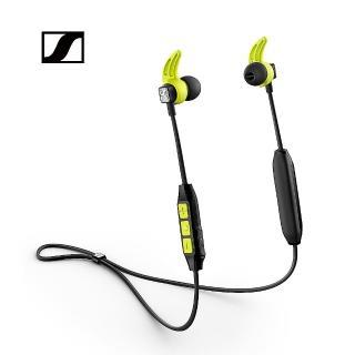 【SENNHEISER】森海塞爾 CX SPORT 耳道式藍牙運動耳機