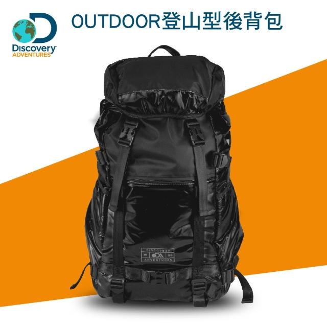 【Discovery Adventures】OUTDOOR登山型后背包(后背包)
