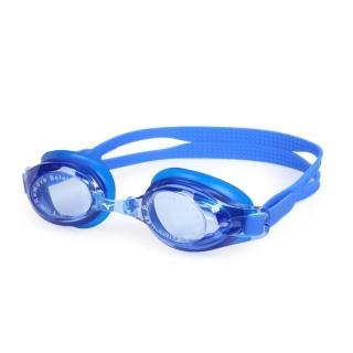 【MIZUNO 美津濃】泳鏡-蛙鏡 游泳 戲水 美津濃 寶藍(N3TE702000-13)