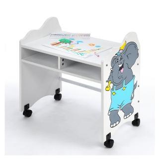 【TaKaYa】大象書桌/成長桌/閱讀桌(兒童家具)