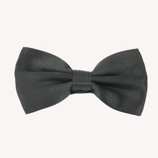 【雅派Alpaca】黑色基本款領結