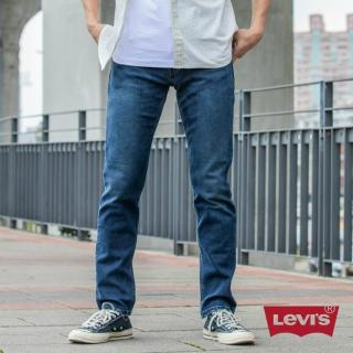 【LEVIS】上寬下窄 / 502 Taper牛仔褲(亞洲熱銷版型)